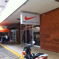best cheap a2d32 f81c3 ... Photo taken at Nike Factory Store by Daniel T. on 3212012