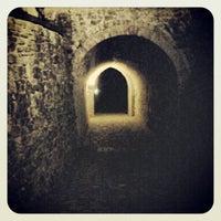 Снимок сделан в Castello di Zavattarello пользователем Sara F. 8/16/2012