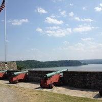 Photo prise au Fort Ticonderoga par Brant N. le6/21/2012