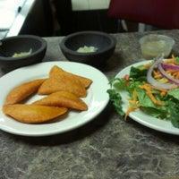 Foto tirada no(a) Garifuna Flava - A Taste of Belize por Ime A. em 6/30/2012