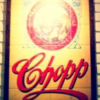 Foto scattata a Quiosque Chopp Brahma Moema da Gustavo G. il 7/15/2012