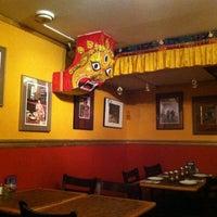 5/5/2012에 Israel R.님이 Annapurna Cafe에서 찍은 사진