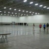 6/28/2012 tarihinde Alec P.ziyaretçi tarafından Alliant Energy Center'de çekilen fotoğraf