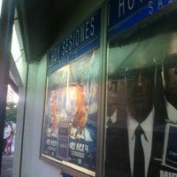 Снимок сделан в Cinema Los Vergeles пользователем Imanol M. 7/11/2012