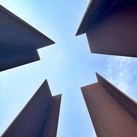 Снимок сделан в Мемориальный комплекс «Берлинская стена» пользователем bosch 5/23/2012