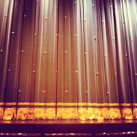 Foto tirada no(a) Teatro Alfa por Flavia M. em 9/2/2012