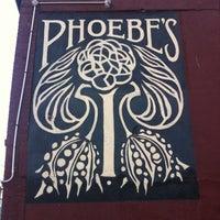3/27/2012にBrenda R.がPhoebe's Restaurant and Coffee Loungeで撮った写真