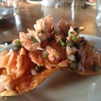 3/17/2012에 Maya N.님이 Serpas True Food에서 찍은 사진