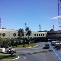 Foto scattata a Aeroporto Internacional de Brasília / Presidente Juscelino Kubitschek (BSB) da Ian J. il 8/15/2012