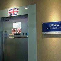 VFS Global UK, Australia, New Zealand, Canada Visa