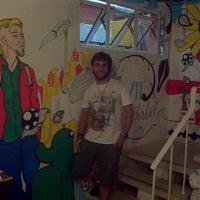 รูปภาพถ่ายที่ Hostel Alice โดย Igor Ricardo P. เมื่อ 4/12/2012
