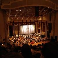 7/29/2012에 Matthew L.님이 Heinz Hall에서 찍은 사진