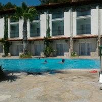 Foto tirada no(a) Palmin Hotel por İsmail A. em 6/29/2012