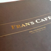5/9/2012에 Carlos C.님이 Fran's Café에서 찍은 사진
