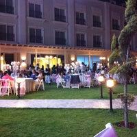6/2/2012 tarihinde Arda A.ziyaretçi tarafından Elmas Garden Inn'de çekilen fotoğraf