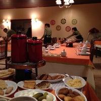 7/8/2012에 Marco M.님이 Café Colonial Walachay에서 찍은 사진