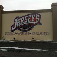 Jersey's Sports Bar - Sports Bar