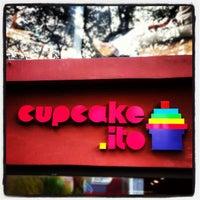 7/28/2012에 Marcio D.님이 Cupcake.ito에서 찍은 사진