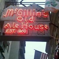 Das Foto wurde bei McGillin's Olde Ale House von Eric D. am 6/28/2011 aufgenommen