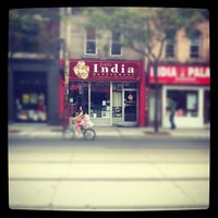 Photo taken at Little India Restaurant by Sam L. on 8/5/2012