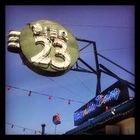 5/11/2012にBrien W.がPier 23 Cafeで撮った写真
