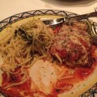 Das Foto wurde bei BRAVO! Cucina Italiana von Cheryl K. am 2/29/2012 aufgenommen