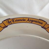4/16/2012にArmando V.がLa Estancia Argentinaで撮った写真