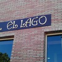 Foto tomada en Cafetería Bar El Lago por Josemari G. el 8/3/2011