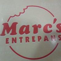 Photo prise au Marc's Entrepans par Tito S. le11/4/2011