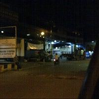 7/3/2012にHandi E.がPT Sat Nusapersada Tbkで撮った写真