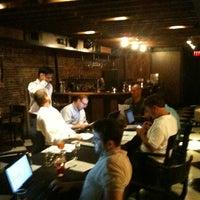 Foto scattata a Stoddard's Fine Food & Ale da . N. il 8/31/2011