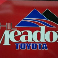 Phil Meador Toyota >> Phil Meador Toyota 2 Tips From 38 Visitors
