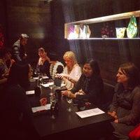 Das Foto wurde bei Maha Restaurant von Justine B. am 7/17/2012 aufgenommen