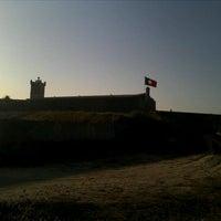 10/12/2011에 'Manuel R.님이 Forte de São Julião da Barra에서 찍은 사진