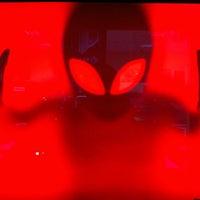4/18/2012にSergei К.がКиберcпорт Аренаで撮った写真