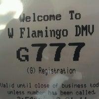 Foto tirada no(a) State of Nevada Department of Motor Vehicles por Shane D. em 9/1/2011