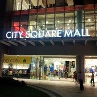 Foto scattata a City Square Mall da Zulkaffi Y. il 9/2/2012