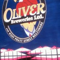Das Foto wurde bei Pratt Street Ale House von Brian am 6/6/2012 aufgenommen
