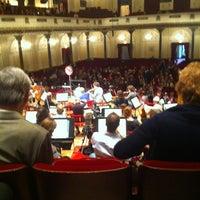 Das Foto wurde bei Het Concertgebouw von Hans T. am 5/3/2012 aufgenommen