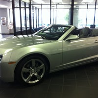 James Wood Chevrolet >> James Wood Chevrolet Cadillac 5 Tips From 324 Visitors