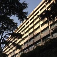 6/28/2012에 Sergio M.님이 Hotel Villa Magna에서 찍은 사진
