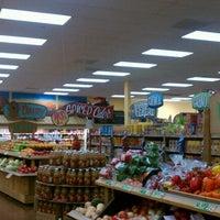 Photo taken at Trader Joe's by John R. on 11/19/2011