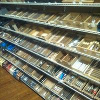 Foto diambil di Smoky's Tobacco and Cigars oleh Tim Hobart M. pada 10/28/2011