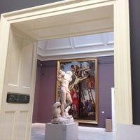 Photo prise au Musée des Beaux-Arts par Scarlet D. le8/6/2012