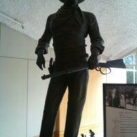 Foto tirada no(a) National Cowboy & Western Heritage Museum por Rick H. em 4/20/2011