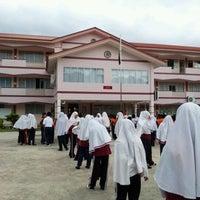 11/4/2011에 Zulkhairi Z.님이 Sekolah Rendah Katok 'A'에서 찍은 사진