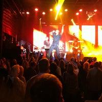 Photo prise au Humphreys Concerts By the Bay par Les K. le8/7/2012