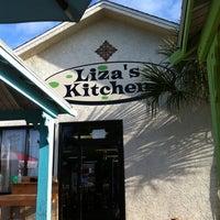 12/31/2011にBob T.がLiza's Kitchenで撮った写真