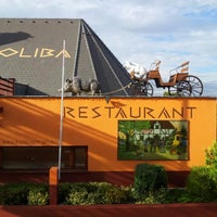 Koliba Praha (Now Closed) - Eastern European Restaurant in Praha