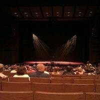 Photo prise au Bass Concert Hall par Alexandra J. le9/9/2011
